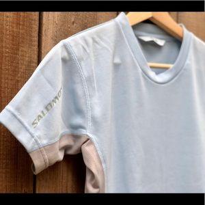 29c7b170c Salomon Tees - Short Sleeve Tops for Women | Poshmark